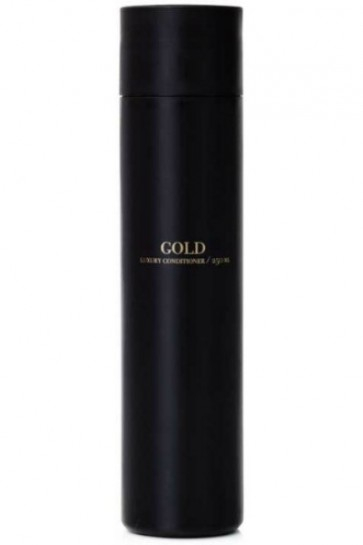 GOLD Haircare Luxury Conditioner 250 ml
