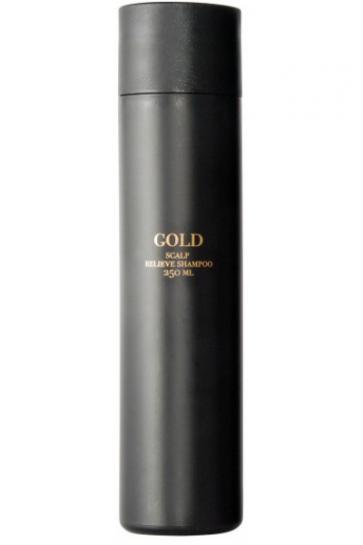 GOLD Haircare Scalp Relieve Shampoo 250 ml