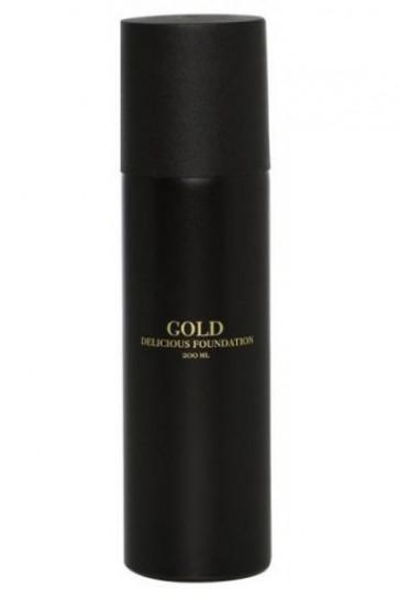 GOLD Haircare Delicious Foundation 200 ml