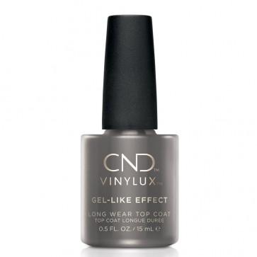 CND Long Wear Top Coat, Gel-Like Effect 15 ml