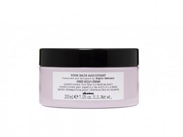 Davines Your Hair Assistant - Prep Mild Cream 200 ml