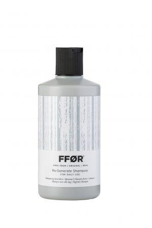 FFØR Generate Daily use Shampoo 300 ml