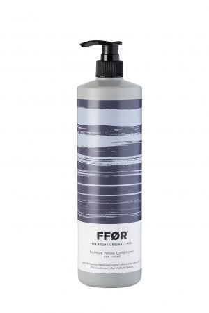 FFØR Move Yellow Conditioner 1000 ml