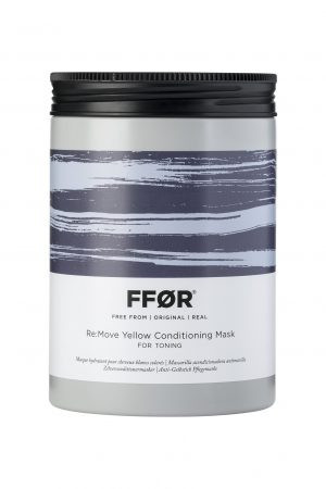 FFØR Move Yellow Mask 1000 ml