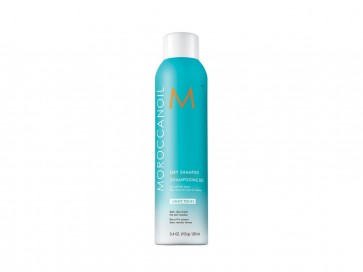 Moroccanoil Dry Shampoo Light Tones 205 ml
