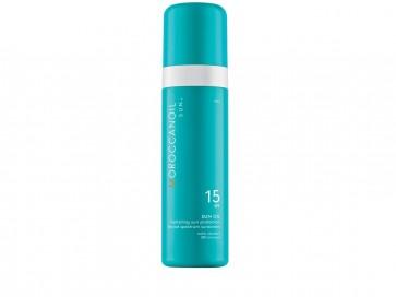 Moroccanoil Sun Oil Hydrating Sun Protection SPF 15 150 ml
