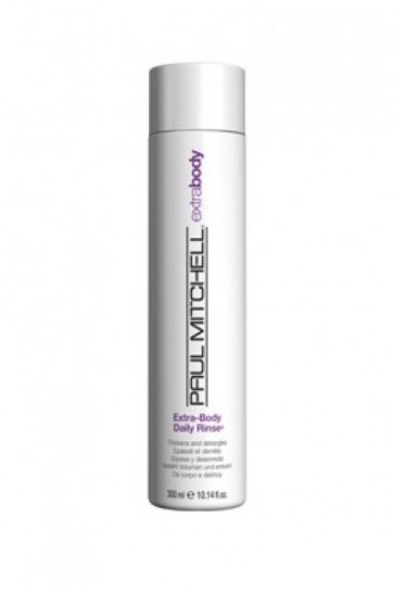 Paul Mitchell Extra Body Daily Rinse 300 ml