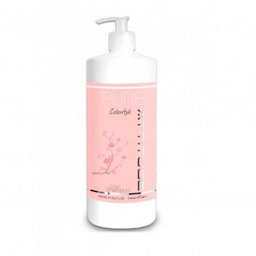 Trontveit Pure Colorful Attitude Shampoo 1000 ml