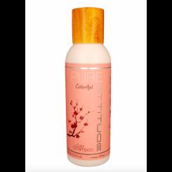 Trontveit Pure Colour Attitude Shampoo 100 ml