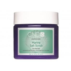 CND Marine Salt Scrub 510 g