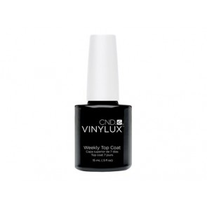 CND Vinylux Weekly Top Coat 15 ml
