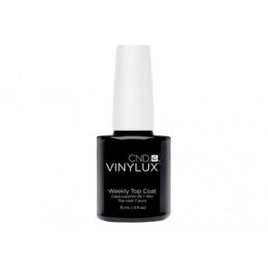CND Vinylux Weekly Top Coat 15 ml