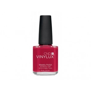 CND Vinylux Rouge Rød Neglelak #143 15 ml