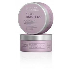 Revlon Style Masters Matt Clay 85 g