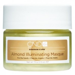 CND Almond Illuminating Masque 73 g