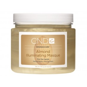 CND Almond Illuminating Masque 765 g