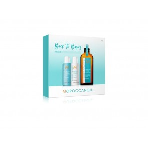 Moroccanoil Back To Bagsig Volume
