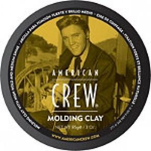 American Crew Molding Clay Voks 85 g