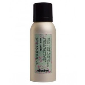 Davines More Inside Strong Hairspray 100 ml