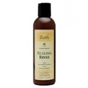 Trontveit Bath Healing Rinse Anti-Dandruff Shampoo 200 ml