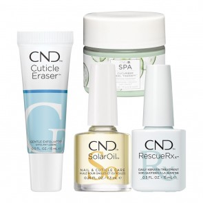 CND SOS Help Products Kit
