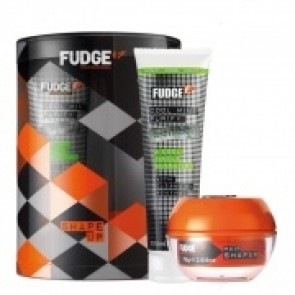 Fudge Shape Up