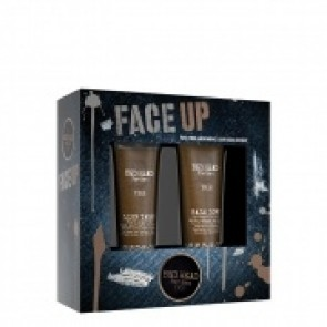 TIGI Face Up Gift Pack