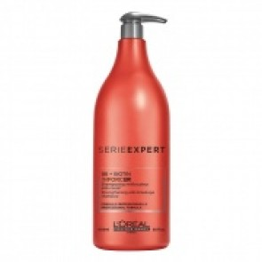 L'Oréal Inforcer B6 + Biotin Shampoo 1500 ml