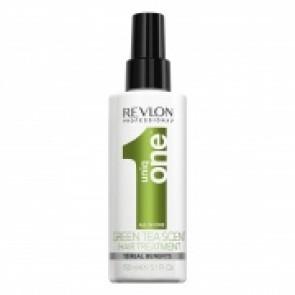 Uniq One All In One Hair Treatment Green Tea 150 ml