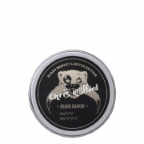 Beard Monkey Beard Shaper Chris Kläfford Peppermint/Raspberry 50 ml