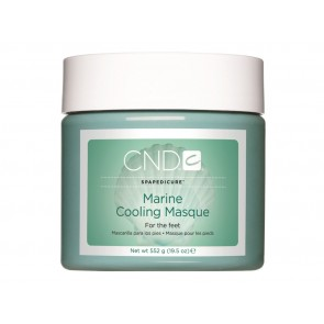 CND Marine Cooling Masque 552 g