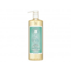 CND Marine Massage Hydrating Oil 975 ml