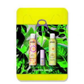 amika: Concrete Jungle Kit