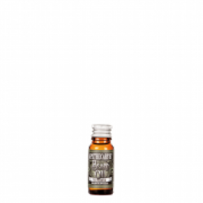 Apothecary 87 Beard Oil Unscented 10 ml