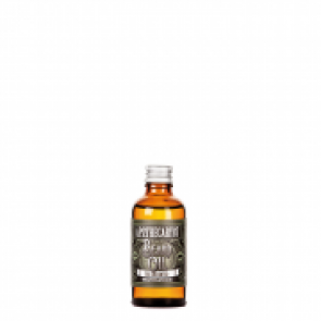 Apothecary 87 Beard Oil Unscented 50 ml