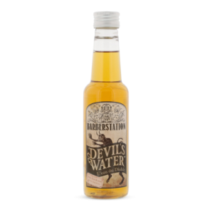 Barberstation Devil´s Water 250 ml