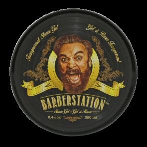 Barberstation Shave Gel 250 ml