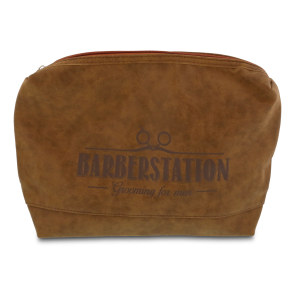 Barberstation Travel Bag