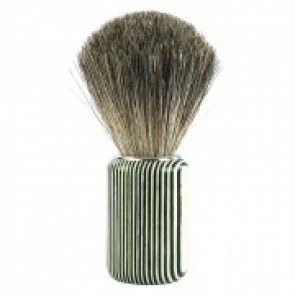 Barburys Grey Shaving Brush Bamboo
