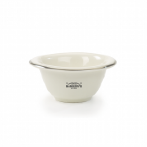 Barburys Porcelain Shaving Bowl
