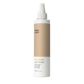 Milk_shake Conditioning Direct Colour Beige Blond 200 ml