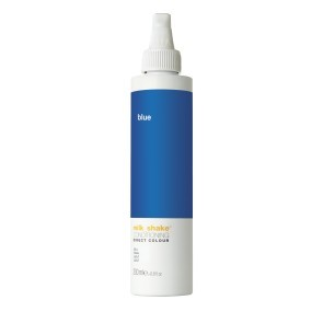 Milk_shake Conditioning Direct Colour Blue 200 ml