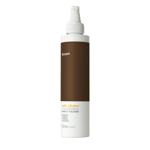 Milk_shake Conditioning Direct Colour Brown 200 ml