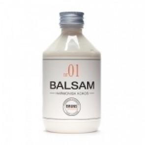 Bruns Nr 01 Balsam Harmonisk Kokos 1000 ml