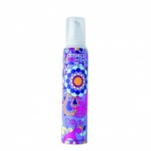 amika: Bust Your Brass Violet Leave-In Treatment Foam 156 ml