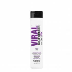 Celeb Luxury Viral Vivid Hybrid Colorditioner Bright Purple 244 ml