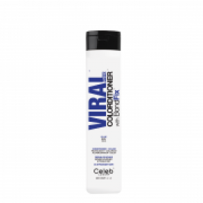 Celeb Luxury Viral Vivid Hybrid Colorditioner Deep Blue 244 ml
