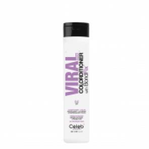 Celeb Luxury Viral Vivid Hybrid Colorditioner Pastel Lilac 244 ml