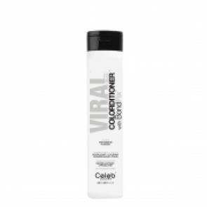 Celeb Luxury Viral Vivid Hybrid Colorditioner Pastel Silver 244 ml