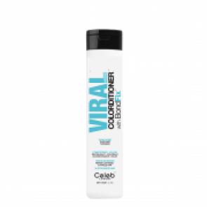 Celeb Luxury Viral Vivid Hybrid Colorditioner Pastel Turquoise 244 ml
